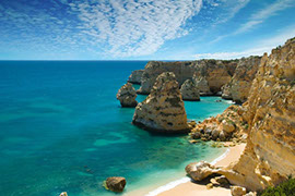 Algarve must see places